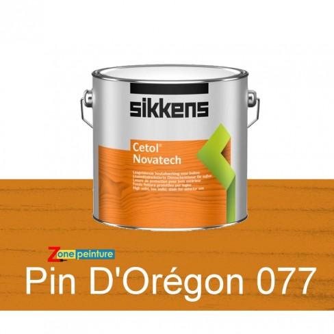 Cetol Novatech Pin d'Orégon 077