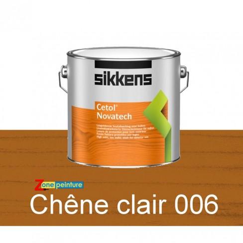 Cetol Novatech Chêne clair 006