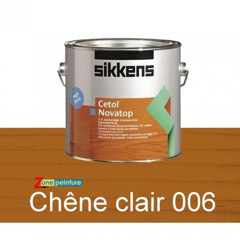 Cetol Novatop Chêne clair 006